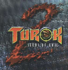 Turok 2: Seeds of Evil Xbox one (£6.39 with gold) @ Microsoft store