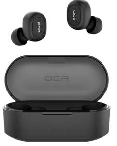 QCY QS2 TWS Bluetooth V5.0 Headphones 3D Stereo Sports Wireless Earphones with Dual Microphone £16.71 @ AliExpress /  QCY official store