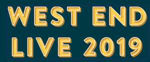 West End Live London 22-23 June - see extracts from musicals for free in Trafalgar Square, London