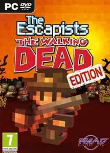 The Escapists The Walking Dead (PC) - £1.73 @ Instant Gaming