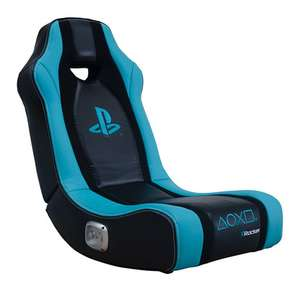 X-Rocker Wraith Playstation Gaming Chair