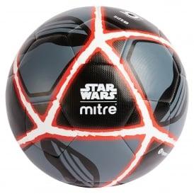 Star Wars Footballs Size 5 Grey/Black/Red or Black/White £9 delivered w/code @ Mitre
