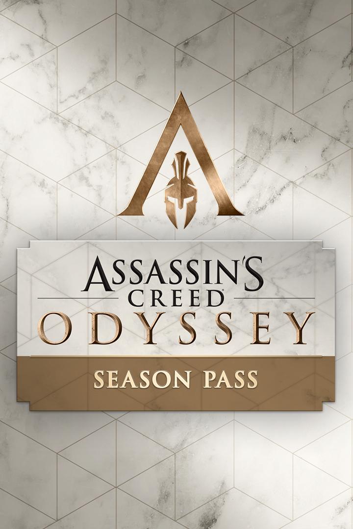 Assassins Creed Odyssey Season Pass £24.59 Xbox Store