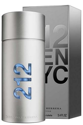 100ml Carolina Herrera 212 Men Eau de Toilette Spray - £32.54 with code delivered @ Fragrance Direct