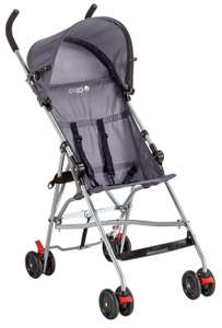 Cuggl Larch Stroller with Hood for £18.49 @ Argos
