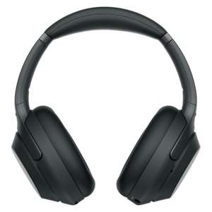 SONY WH-1000XM3 Wireless Bluetooth Noise-Cancelling Headphones £269.99 @ John Lewis & Partners  (Black & Silver)