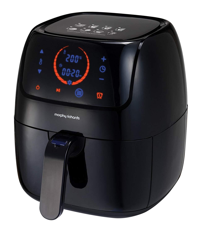 Morphy Richards Health Fryer 3L 480001 Black Health Fryer - £69.99 @ Amazon