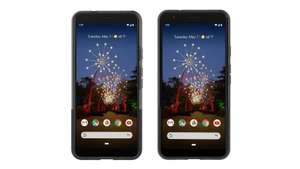 New Google pixel 3a . 5GB data & unlimited calls. Free Acer Chromebook worth £200. £26 a month & £15 UPFRONT (£639 total) Mobiles.co.uk