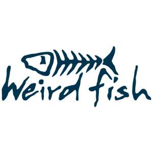 Weird Fish Sale up to 70% off  Men's, Women's  & Kids + Free Delivery