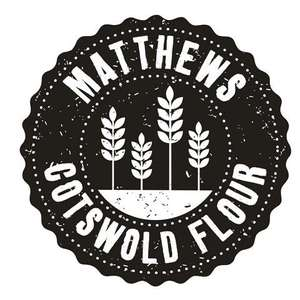 Matthews Cotswold Flour Maizebite Golden Flour Mix 4.5kg or French Strong Patisserie 4.5kg, 64p In Store @ Aldi, Robroyston (Glasgow)