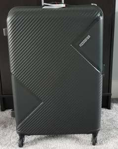 Large American Tourister suitcase £40 tesco in-store