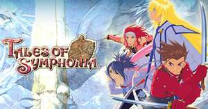 75% off [Tales of Symphonia] for PC - £3.74 @ Steam Store