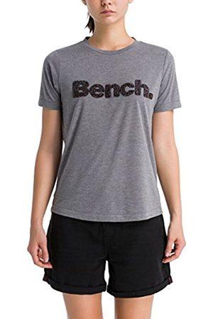 Bench Women's Corp Logo Tee T-Shirt @ Amazon Add On £5.85