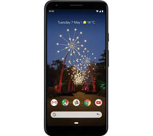 £199 FREE Acer Chrome Book  - Buy a Pixel 3a £399 or 3a XL £469 Sim free @ Currys