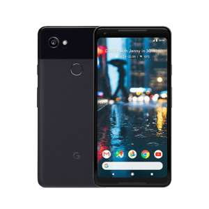 SIM Free Google Pixel 2 XL 128GB Mobile Phone - Black. Only £379.95 from Argos