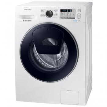 SAMSUNG AddWash WW80K5413UW 8KG 1400RPM Washing Machine with 5 year guarantee £295.93 with code  @ Marks Electrical