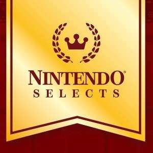 Nintendo 3DS Selects: Animal Crossing New Leaf / Donkey Kong Country Returns / Luigi's Mansion 2 / Super Mario 3D Land // £11.95 each @ TGC
