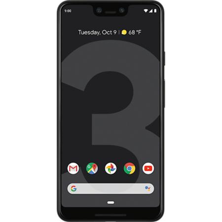 Grade B Google Pixel 3 XL Black/White/Not Pink 64GB Unlocked £399.97 @ AppliancesDirect
