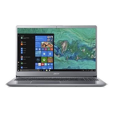 "Acer Swift 3 (15.6"") - Intel Core i3 8130U + 16GB Optane, 4GB, 1TB, Full-HD IPS, Aluminium Casing, Backlit Keyboard £329.97 @ Laptops Direct"