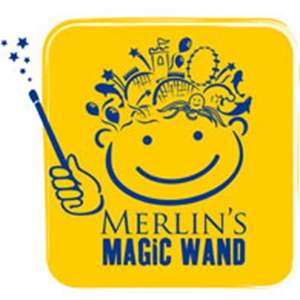 Merlin's Magic Wand - Free Tickets + Travel Grants to Attractions for Families of Kid's with Serious illness, Disability or Facing Adversity