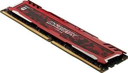 Ballistix Sport LT BLS16G4D32AESE - 16 GB RAM, 3200 MT/s, Dual Rank x8, 288-Pin £65.60(£59 w/Fee Free card) Delivered @ Amazon Spain