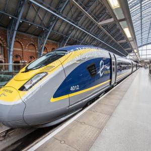 Eurostar return to Brussels, Lille or Paris £53 / Single to Amsterdam £30 (Various dates / Departing London St Pancras Intl) @ Eurostar