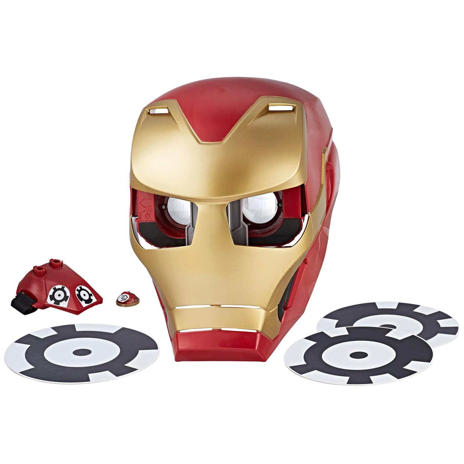 Marvel Avengers Infinity War Hero Vision AR Iron Man Mask £14.99 delivered @ Bargainmax