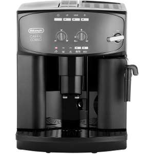 NEW De'Longhi Caffe Corso ESAM2600 Bean to Cup Coffee Machine - Black - £219 @ AO