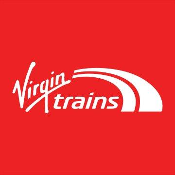 1000 bonus Nectar points on first Virgin Trains West Coast Mainline booking 9/5 - 23/5
