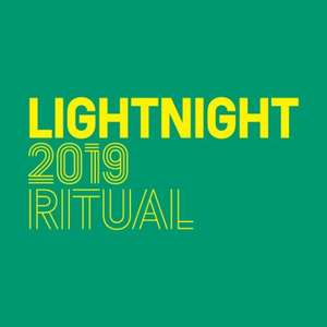 11 Locations with Free Entry for Light Night in Liverpool - 17th May 2019 - @ Lightnight Liverpool 2019