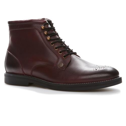 Penguin shoes/boots half price - LEGACY BOOT now £49 @ Original Penguin Sop
