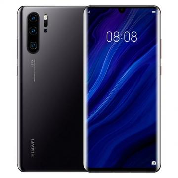 Huawei P30 Pro - Black - 8gb/256gb - Sim Free - £687.79 @ eGlobal Central