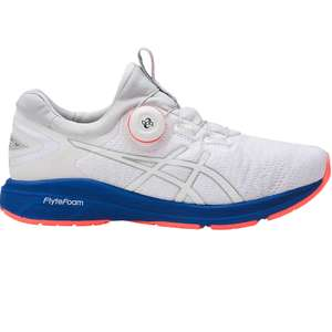 ASICS Dynamis Womens Running Shoes £39.15 + Free Delivery & Free Returns @ Asics