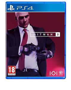 HITMAN 2 (PS4) £13.99 / Far Cry New Dawn (PS4) £16.99 Delivered (Ex-Rental) @ Boomerang via eBay
