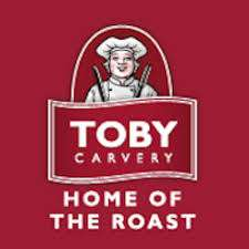 2 x Adult Roast Dinners £10 (£5p/p) - £5 off £15 voucher @ Toby Carvery (Via App)