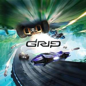 GRIP: Combat Racing for PC Steam Free for the first 500