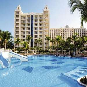 Mexico Riu Vallarta 2 weeks all inclusive from Gatwick - £815.48 pp @ First Choice