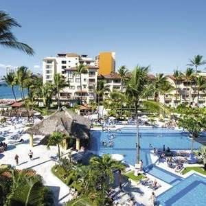Canto del Sol IN PUERTO VALLARTA, MEXICO - PACIFIC COAST, MEXICO  From Manchester - £778.92 pp @ First Choice