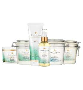 Champneys Professional Collection Bundle £33 Boots