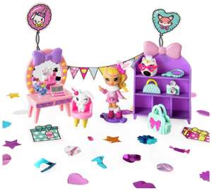 Party popteenies party surprise box £2.99 at Argos