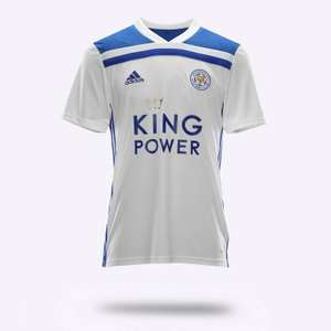 216e6b0b59e Leicester City Mens Away Shirt 18 19 - £15   LCFC Store (free