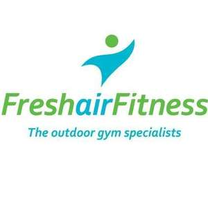 Free Outdoor Gyms Locations (Nationwide) and PDF Brochure @ Fresh Air Fitness