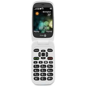 Doro 6520 Like New - £9 delivered next day at o2