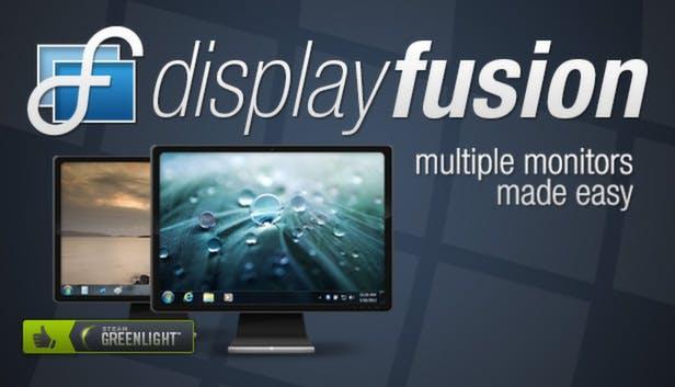 DisplayFusion: Multiple Monitors Made Easy  - £13.46 @ Humble Bundle