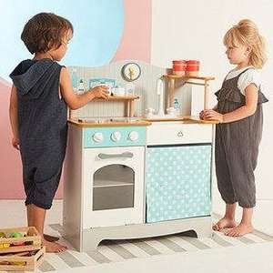 ELC Wooden Classic Kitchen further reduced to £40.00 @ Mothercare Free C & C