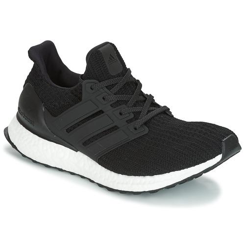 Adidas ULTRABOOST Black - £22.40 @ Spartoo