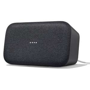 Google Home Max (Quality Smart Speaker - Google have dropped price £100) - £299 @ John Lewis & Partners