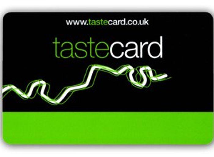3 Month / 90 Day Free Taste Card Membership (Usually £14.79) @ Taste Card