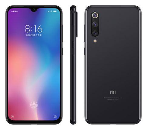 Xiaomi Mi 9 SE 128gb  £241 @ eGlobal