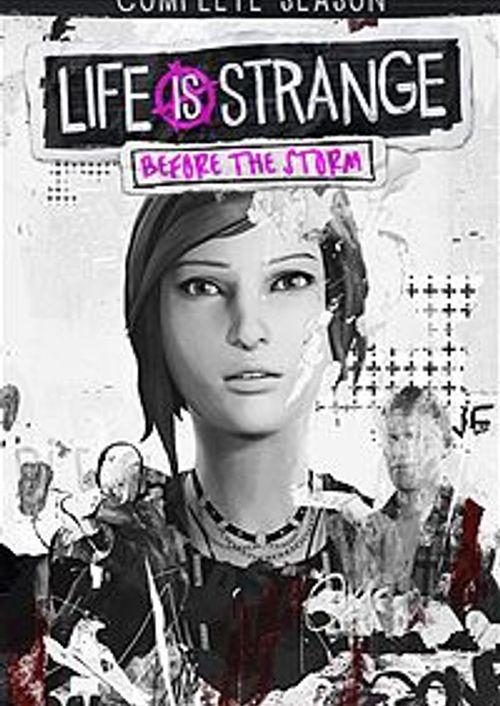 Life is Strange: Before the Storm PC £3.29 @ CDKeys